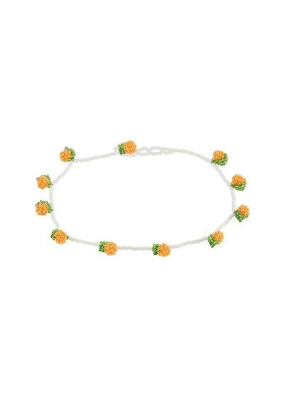 Oranges Necklace