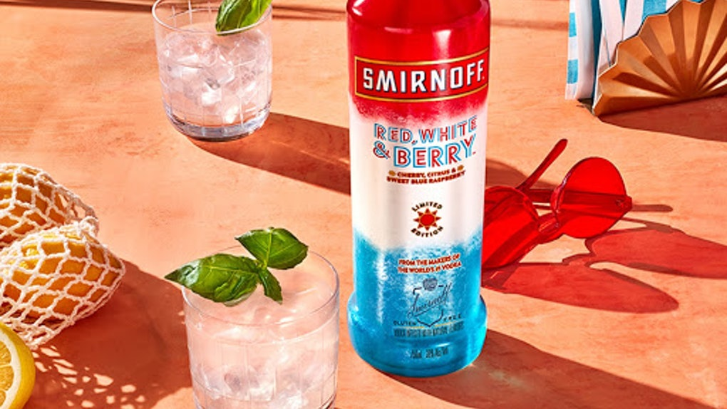 Smirnoff's Summer of 2,021 Dreams giveaway includes so many sweet prizes.
