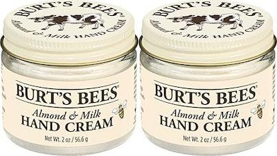 Burt's Bees Almond & Milk Hand Cream, 2 Oz - Pack of 2