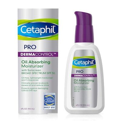 Cetaphil Pro DermaControl Oil Absorbing Moisturizer SPF 30