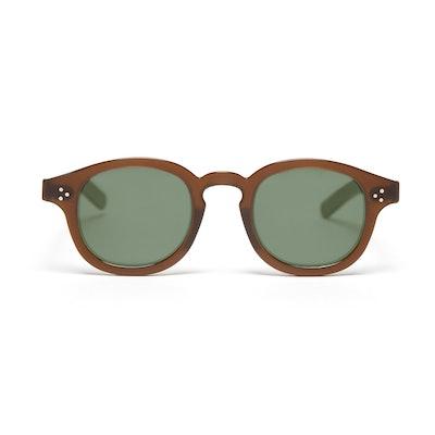 Amber + G15 Sunglasses