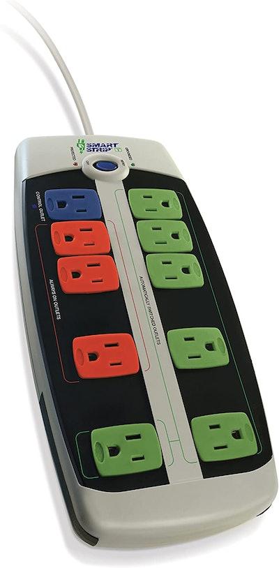 Bits Limited Energy-Saving Surge Protector