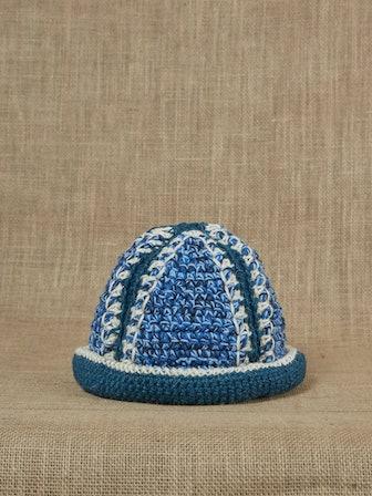 Hand Crochet Bucket Hat