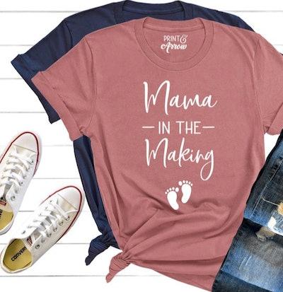 PrintandArrow Mama in the Making