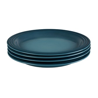 Dinner Plates, Set of 4