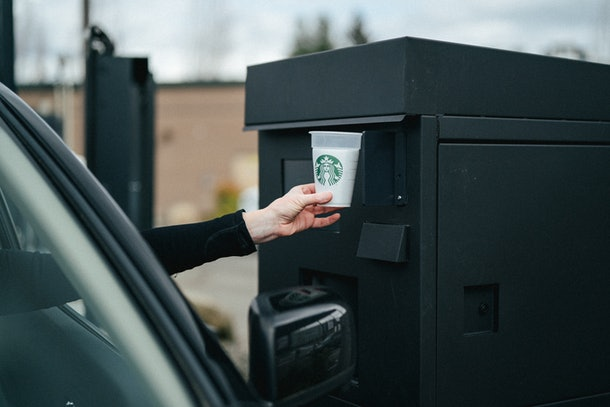 Starbucks' Borrow A Cup program will kick off at five Seattle locations.