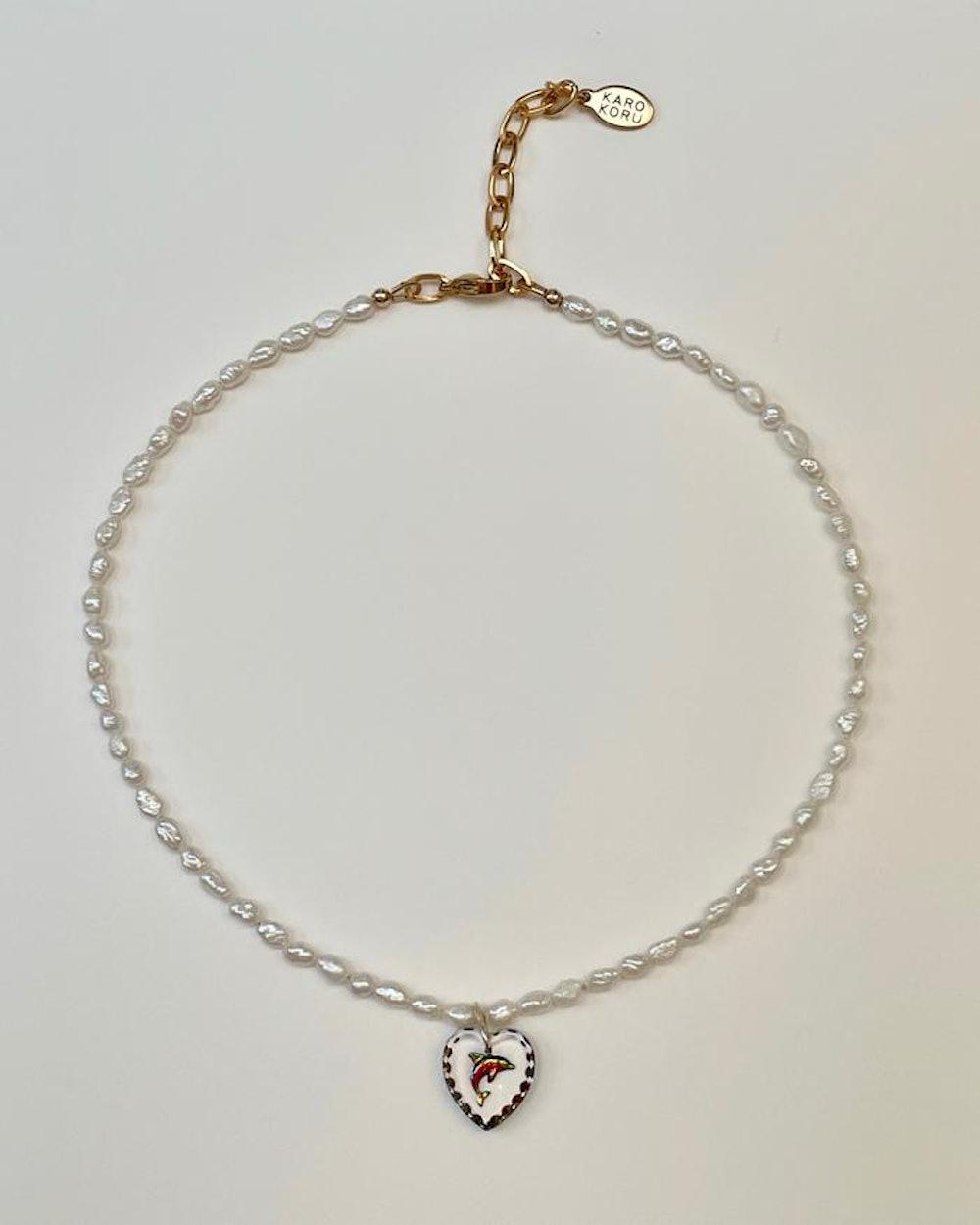 Dolphin Collar