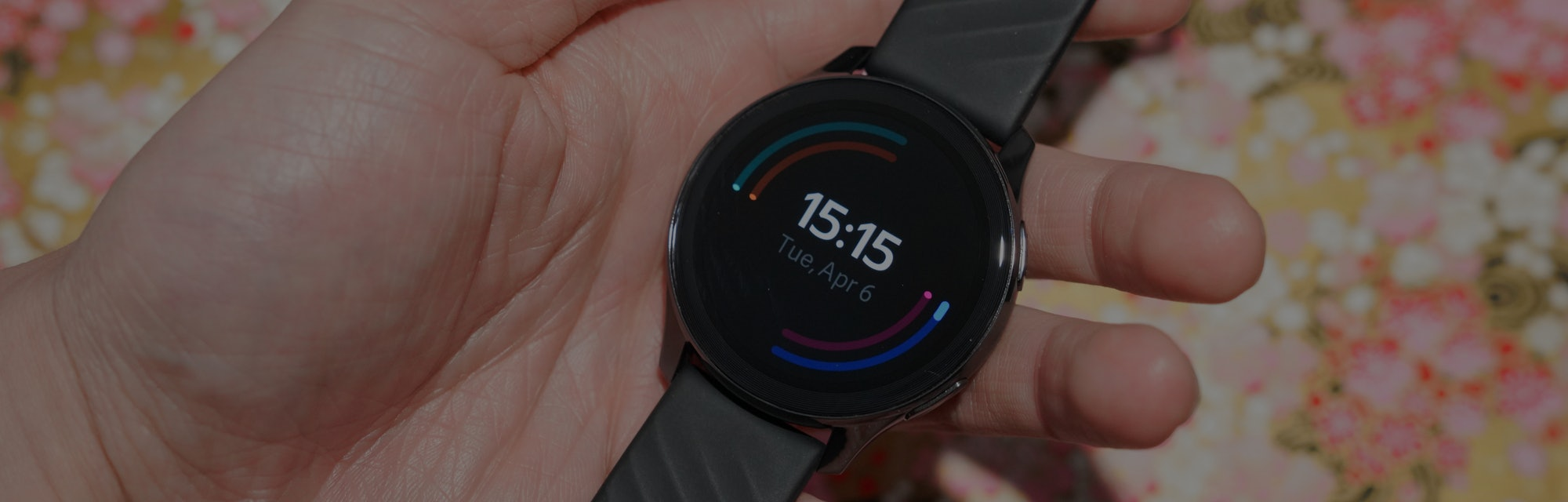 OnePlus Watch hands-on: One week with the the OnePlus's first smartwatch