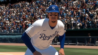 MLB The Show 21 Royals