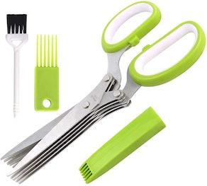 ShangTianFeng Herb Scissors