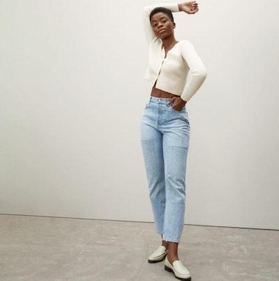 '90s Cheeky Jean
