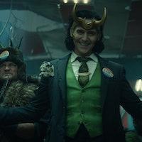 'Loki' trailer has a 'Secret Invasion' Easter egg hiding in plain sight