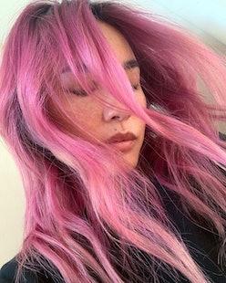 Cherin Choi on IG