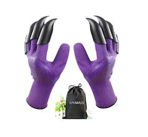 XJYAMUS Gardening Gloves