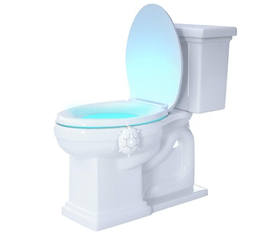 MAZ-TEK Toilet Night Light