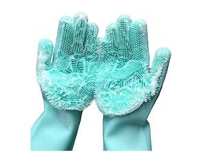MITALOO Magic Dishwashing Cleaning Sponge