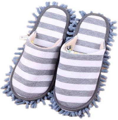 Turkoni Mop Slippers