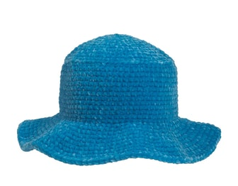 My Baby Blue Bucket Hat