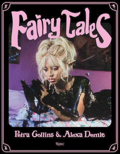 Alexa Demie Petra Collins Fairy Tales