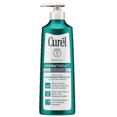 Curél Hydra Therapy In-Shower Lotion, 12 Oz.