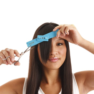CreaProducts Hair-Cutting Tool (2 Pieces)