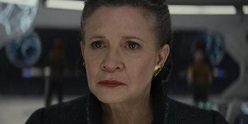 Star Wars Han Solo Princess Leia Kylo ren backstory book