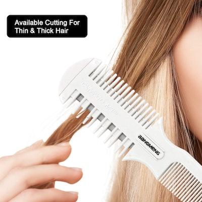 BANGMENG Hair Cutter Comb