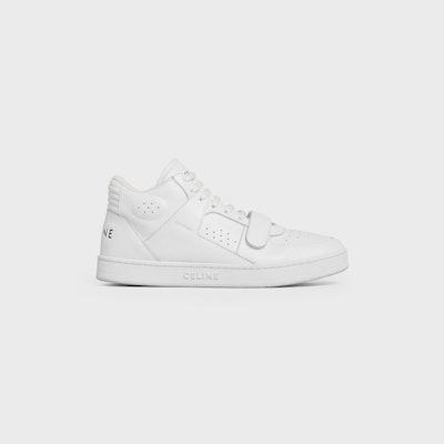 CT-02 Mid Sneaker