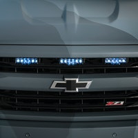 Chevy teases electric Silverado pickup release with impressive range promise
