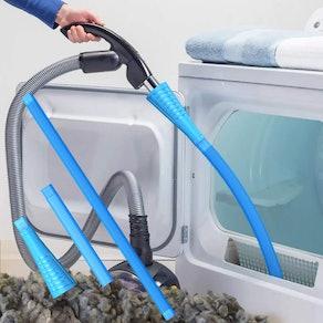 Sealegend Dryer Vent Cleaner Vacuum Attachment