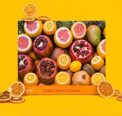 Fruit Lovers Dream 1,000 Piece Jigsaw Puzzle