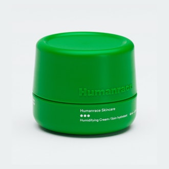 Humidifying Cream