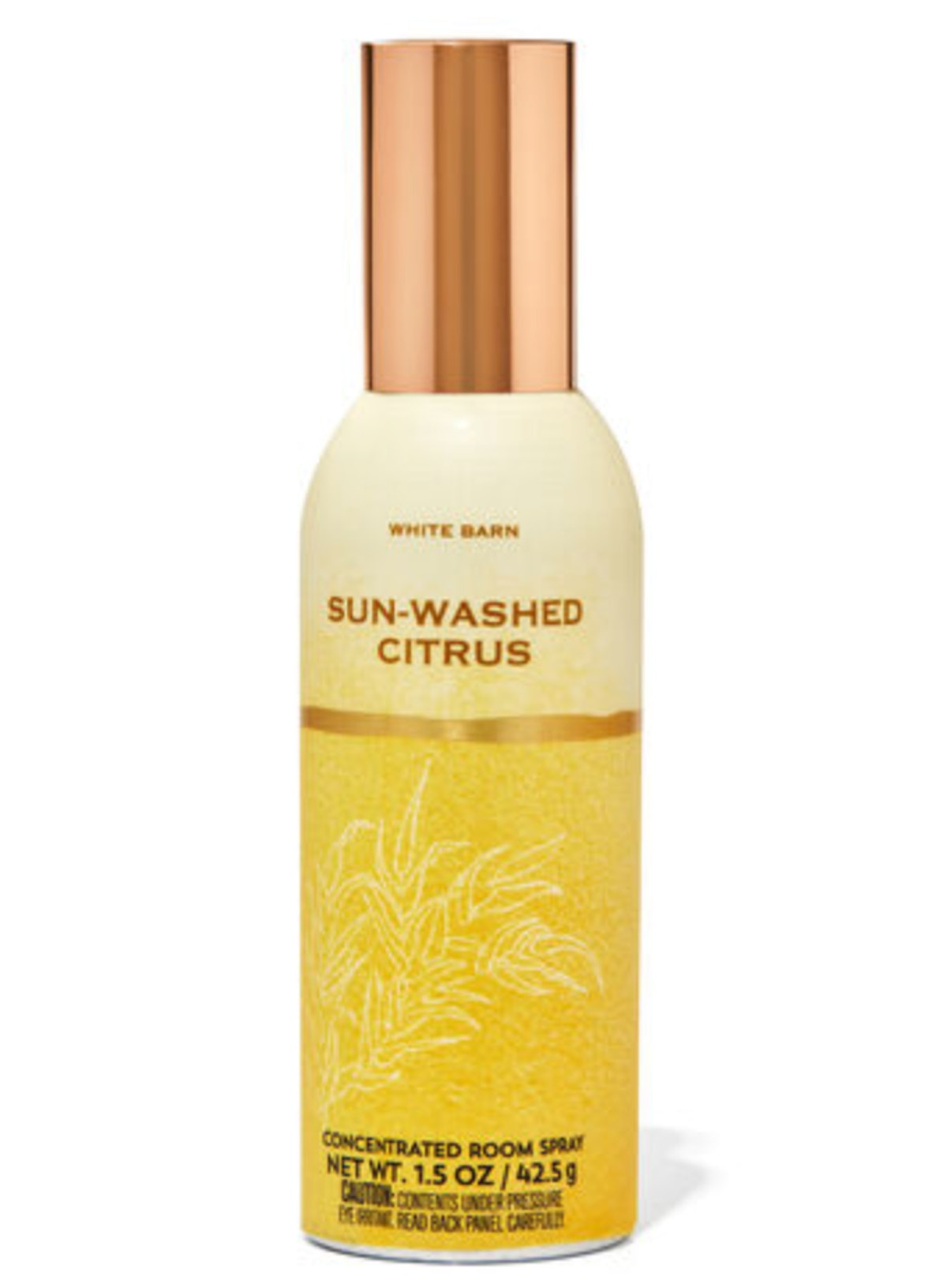 Sun-Washed Citrus Concentrated Room Spray