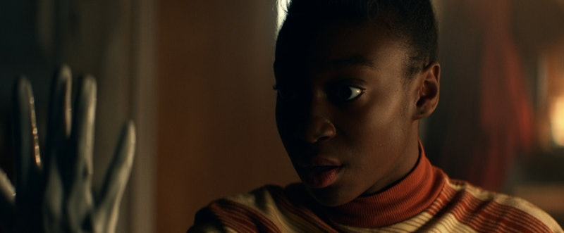Shahadi Wright Joseph as Ruby Lee Emory in 'THEM' via Amazon's press site