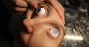 human robot skin
