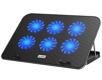ICE COOREL Laptop Cooling Pad