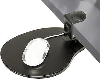 Max Smart Clamp Mouse Platform