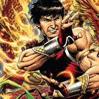 'Shang-Chi' leaks reveal the arrival of a terrifying Marvel villain