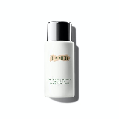 La Mer Broad Spectrum SPF 50 UV Protecting Fluid