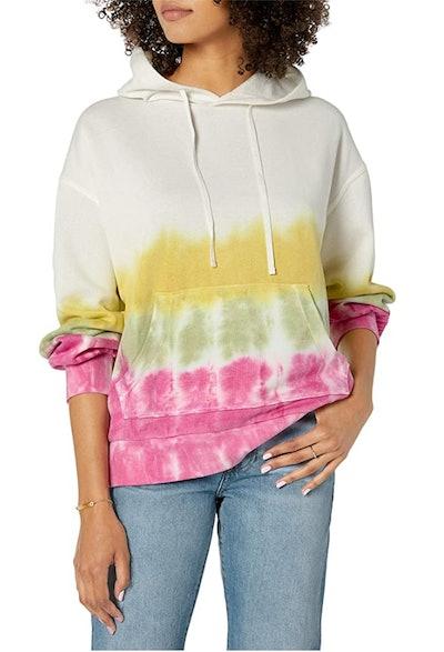The Drop Tatyana Long Sleeve Pullover