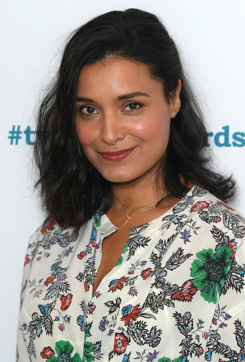 Shelley Conn has been cast as Mary Sharma in 'Bridgerton' S2