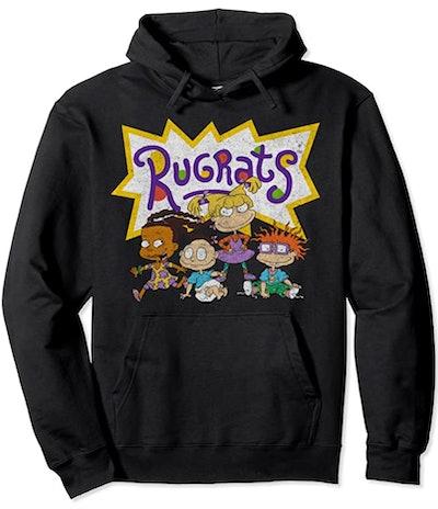 Nickelodeon Rugrats Hoodie