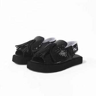 Sene Croc Sandal