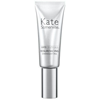 KateCeuticals Resurfacing Overnight Peel with Glycolic Acid, Retinol & Niacinamide