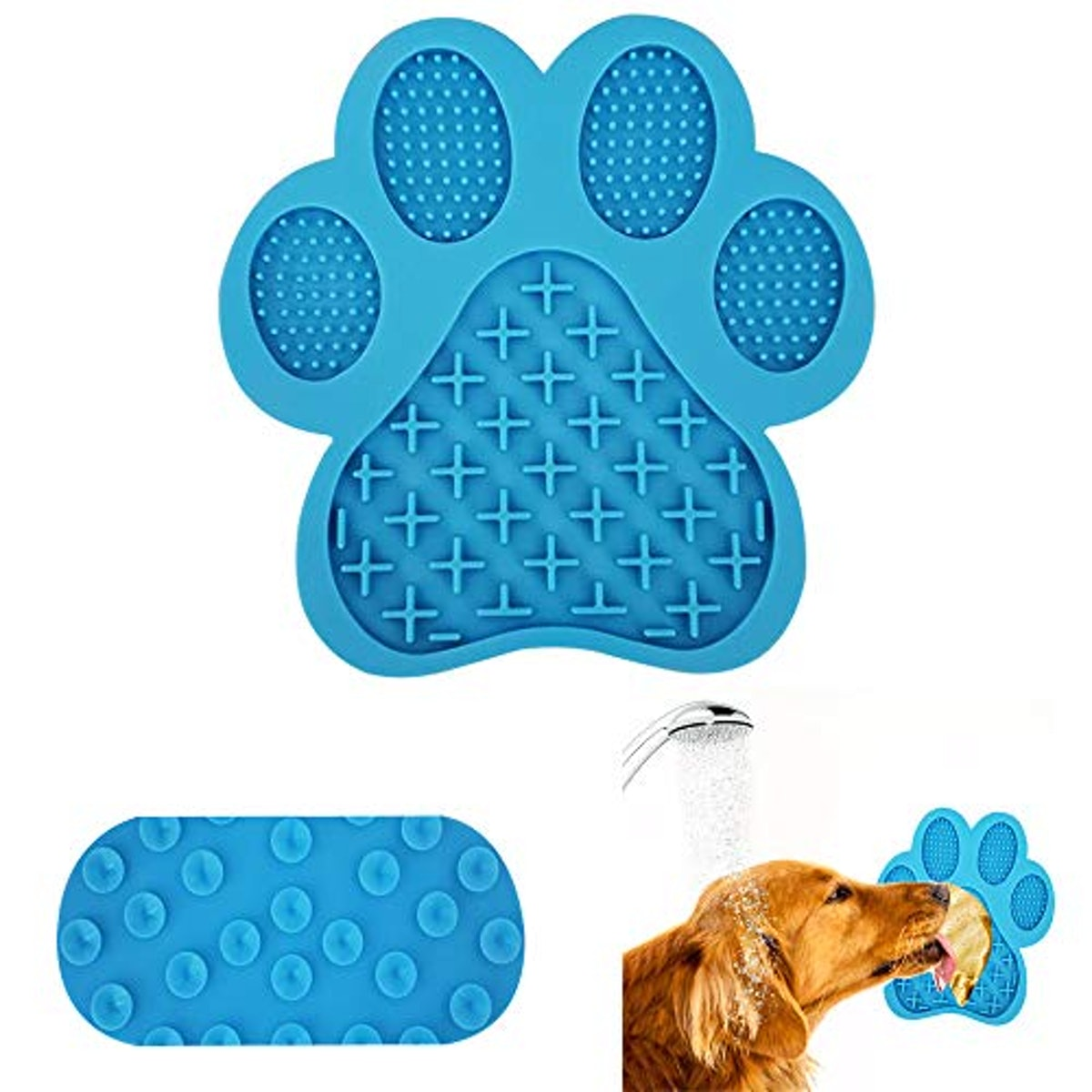 Lick Mat for Dogs | Slow Feeder
