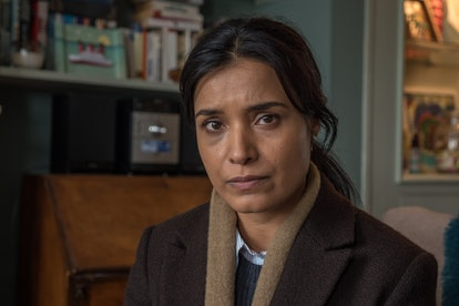 Shelley Conn in ITV's 'Liar'