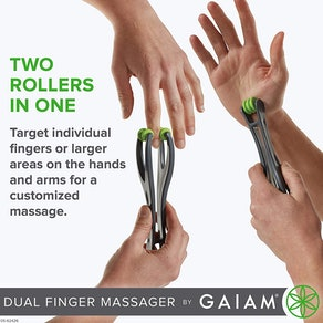 Gaiam Finger Massager