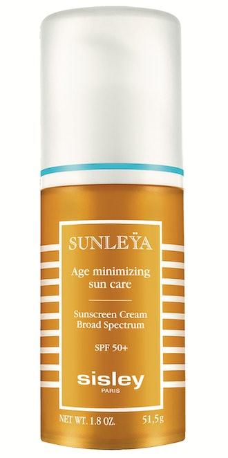 Sisley-Paris Sunleÿa Age Minimizing Sun Care