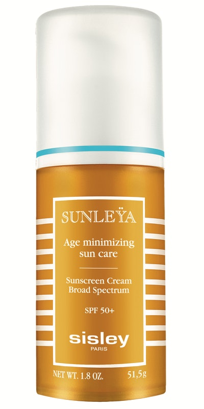 Sisley-Paris Sunleÿa Age Minimizing Sun Care