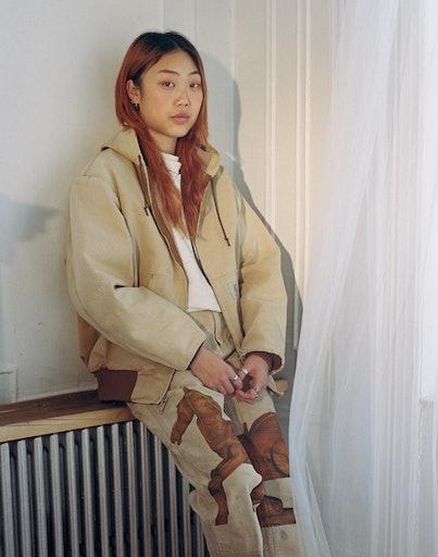 Cherry Kim of Rhee.